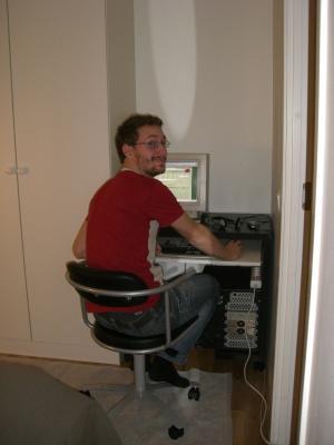 Datorhörnan